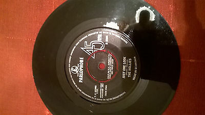 hollies 45 record