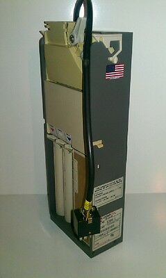 Coinco 9300 L ,  *COMPLETELY REBUILT*    coin mech , coin acceptor , 117 VOLT