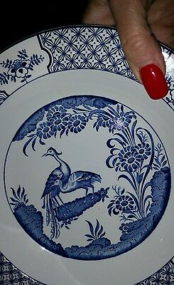 yuan plate wood and son