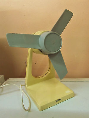 Ancien Ventilateur Calor 8513 Vintage Design, 1960-70