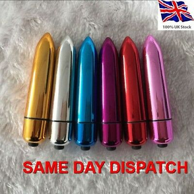 Anal Mini Bullets Vibrators Butt Sex_G_Spot Adults Toys Shining Massager Plug