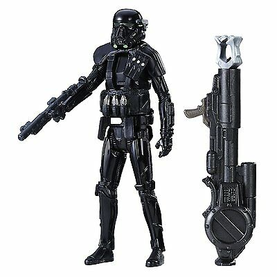 Star Wars Rogue One Imperial Death Trooper 3 3/4-Inch Action Figure