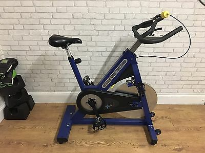 Group Cycle Studio Exercise Bike, Commercial Gym, Cardio, Can Deliver