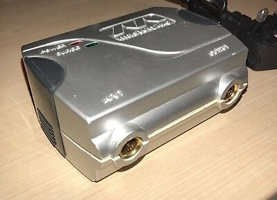 Masterplug TV Aerial Amplifier 1 Way Booster Mains Powered SB1-MP