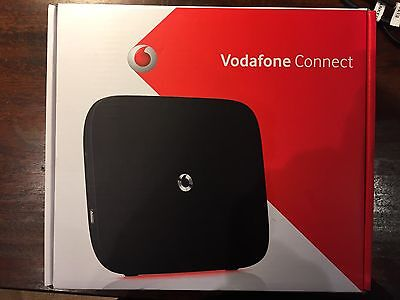 New unopened Vodafone Connect router HHG2500