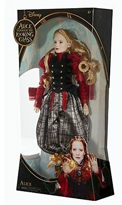 Disney 11-Inch Alice through the looking Glass Alice Fashion Doll