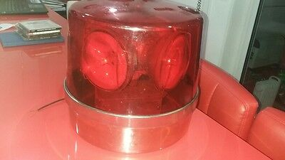 Collectable Emergency Light