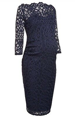 Maternity Next Lace Occasion / Party / Cocktail Dress