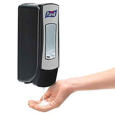 Purell Foam Liquid Soap Dispenser 1200ml Wall Mount Bathroom Kitchen BestDealer