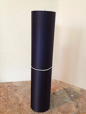 "Stahls Pressure Sensitive Poly ""Tackle Twill"" Roll - Navy Blue, 16"" x 1.3 yds"