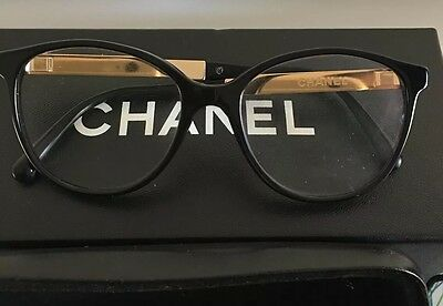 Chanel Glasses  RRP £320