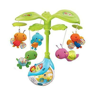 VTech Baby Lil' Critters Musical Dreams Mobile New