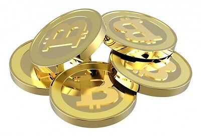 Bitcoin .2 BTC to Wallet Like Litecoin DogeCoin Digital Money Secure Fast Seller