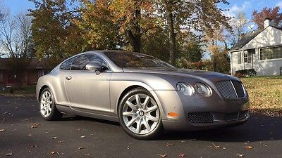 2005 Bentley Continental GT coupe bentley gt coupe, very  clean!!!!, new tires, fresh service