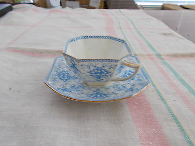 The Foley China , England , Cup & Saucer