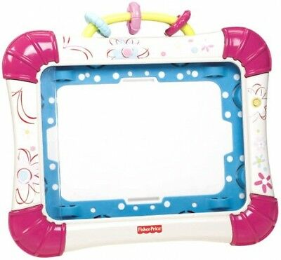 "Fisher-Price Apptivity Case for iPad, Pink ""Free Delivery"""