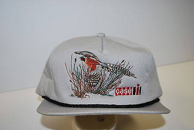 Very nice Case IH with pheasant picture Hat Cap Never worn