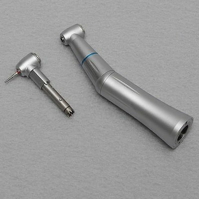 Dental Slow speed contra angle Press button handpiece&extra Tip head fit KAVO DE