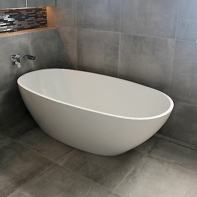 Freestanding Acrylic Bath 1700 x 820 x 550 - SYDNEY DELIVERY ONLY