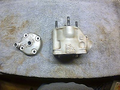 Yz 85 Cylinder And Head