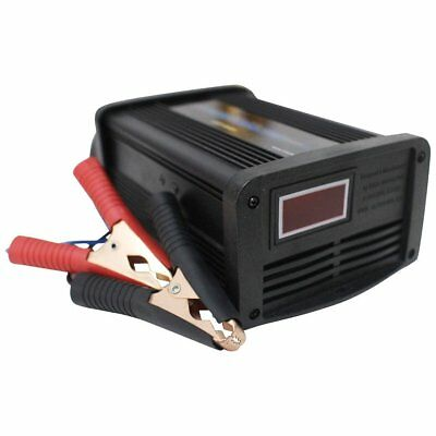 48V 20A High Frequency Lead Acid  Negative Pulse Desulfation Battery Charger