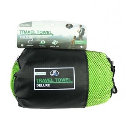 Microfiber Towel Bath Quick Dry Absorbent Lightweight Towels Bath Gym Travel