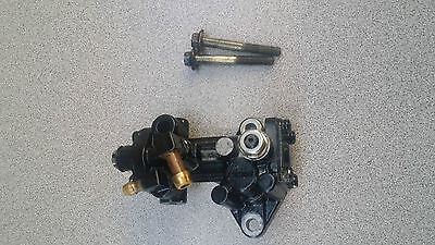 Mercury Mariner 75hp 90hp OIL PUMP 42959A 1