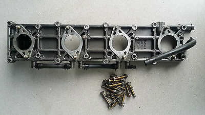 NISSAN 120hp.140hp, INLET MANIFOLD ASS'Y, 3C7020100, 2002 & EARLIER