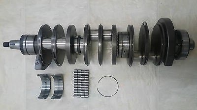 1999 Mercury 225hp CRANKSHAFT 9784T 8