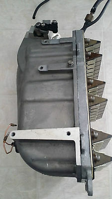 1999 Mercury 225hp AIR HANDLER ASSEMBLY 850287T10