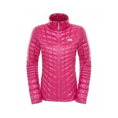 Doudoune Femme Thermoball Full Zip Jacket