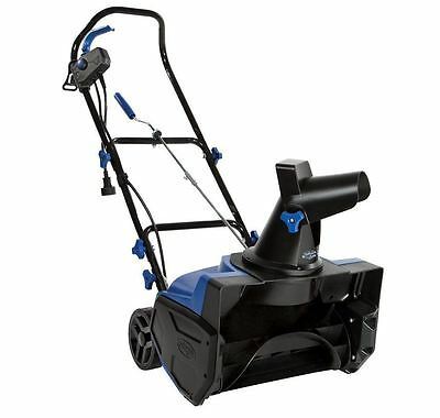 Snow Joe 13 Amp 18-in Corded Single Stage Electric Snow Blower, Thrower
