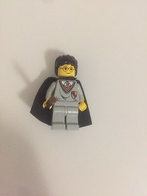 lego minifigures Harry Potter Yellow Face