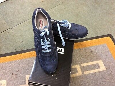 ladies lopro casual golf shoes size 7