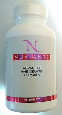 Nuviante Advanced Hair Growth Formula 60 Tablets