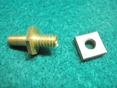 Control Line fuel bottle nozzle fitting (new) Aussie made