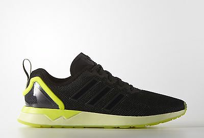 5e5e974518e93 ADIDAS ORIGINALS ZX Flux Primeknit Men s Casual Gym Fashion Trainers ...