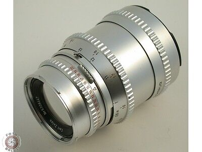 HASSELBLAD 120mm f5 6 macro-CHECK UP COMPLETO