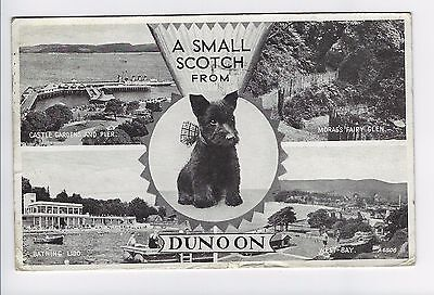 Dunoon, Multi view