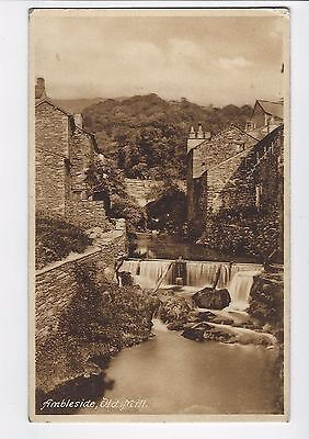 Ambleside, Old Mill.