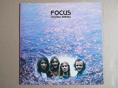 Focus-Moving Waves LP