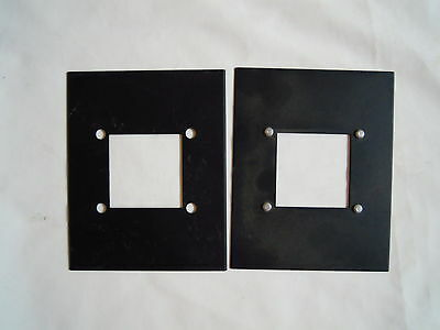 Devere 504 Enlarger Carrier Mask 6X6