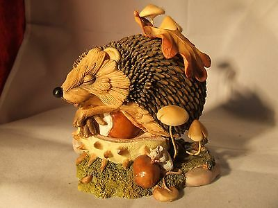 """Really RARE Country Artists Hedgies """"Conkered Out."""""""