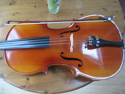 Michael Poller High Quality Cello 3/4 size Outfit