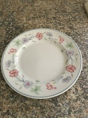 Boots Carnation Side Plate