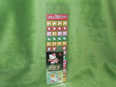 Sanrio Hello Kitty 1995' Stickers