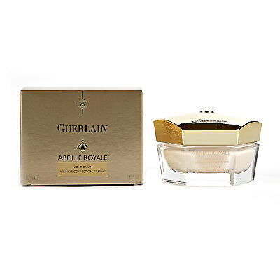 Guerlain Abeille Royale Wrinkle Correction Firming Night Cream 50ml - RRP £105