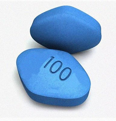 30 x 100MG  BLUE MALE SEX AID SEXUAL DYSFUNCTION FOR MEN