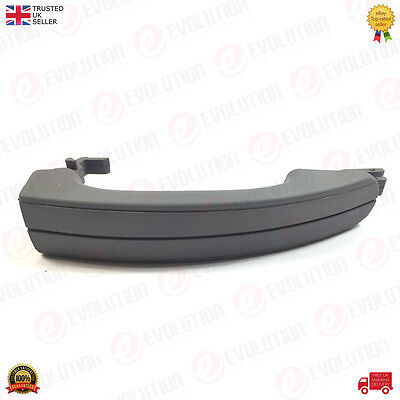 1X Ford Focus 2008/13 Primed Front, Rear Lh/rh Outer Door Handle 1252259