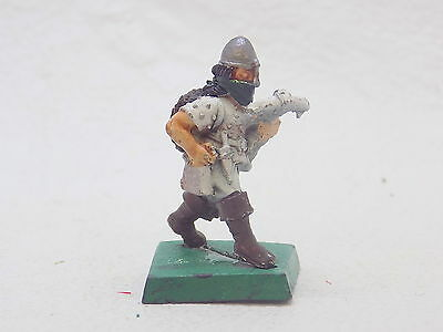 D&D AD&D C04 THIEF BASHER BILL with CROSSBOW from 1990s Citadel 38502